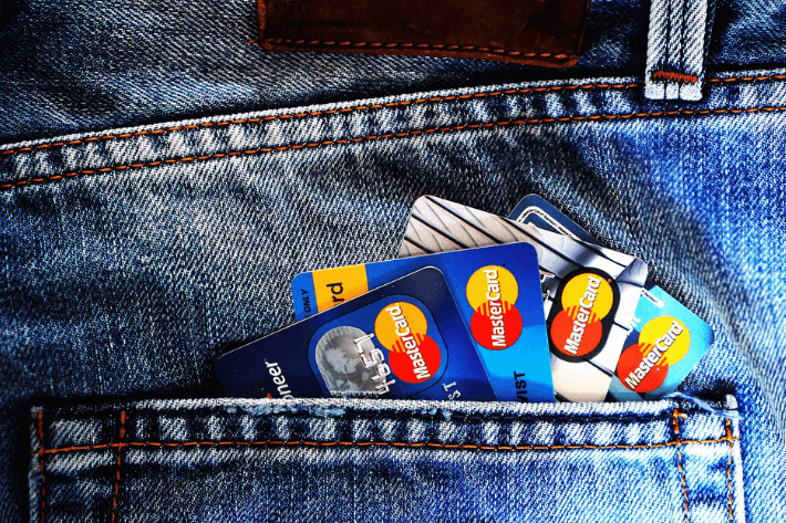 47+ Credit Card Debt Statistics & Facts: The Burden of Plastic Money
