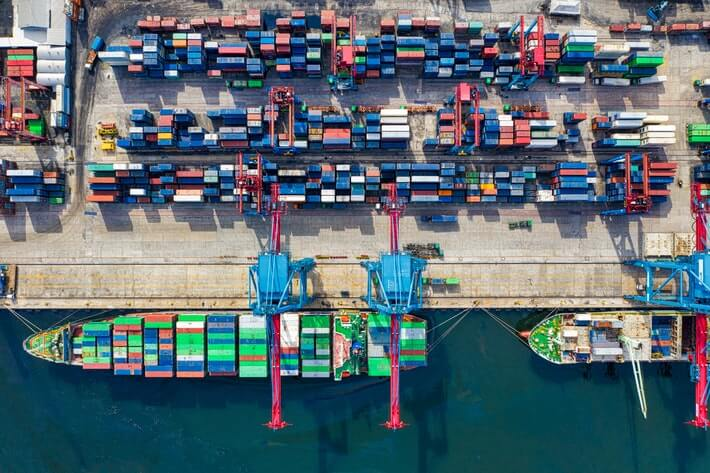 Slowdown in Shipments May Be Early Indicator of Pending Recession Image