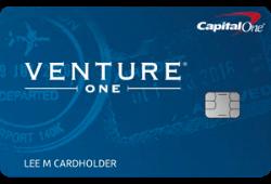 Capital One® Venture® Rewards
