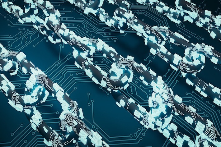 Fintech Blockchain Market to Reach $8.3 Billion By 2024: Report Image