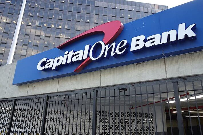 Capital One Data Breach Affects More Than 100 Million People Image