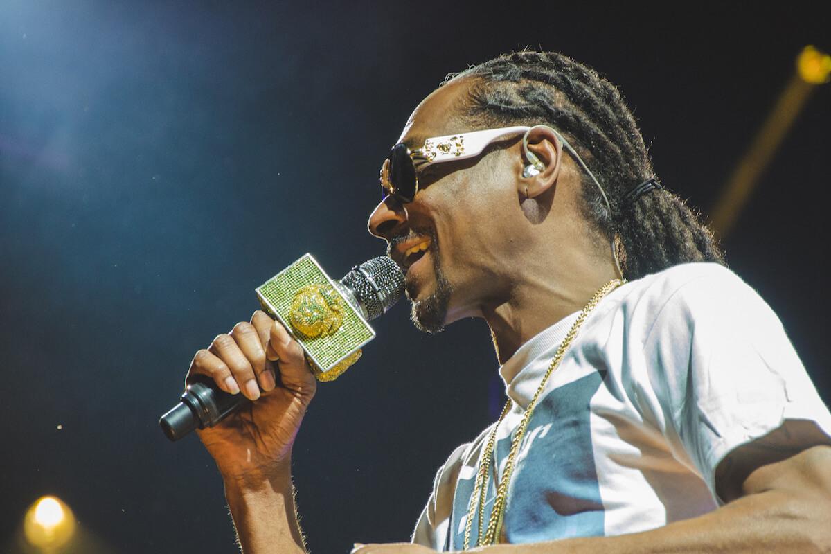 Snoop Dogg Backs Europe's Biggest Fintech as it Enters US Market Image