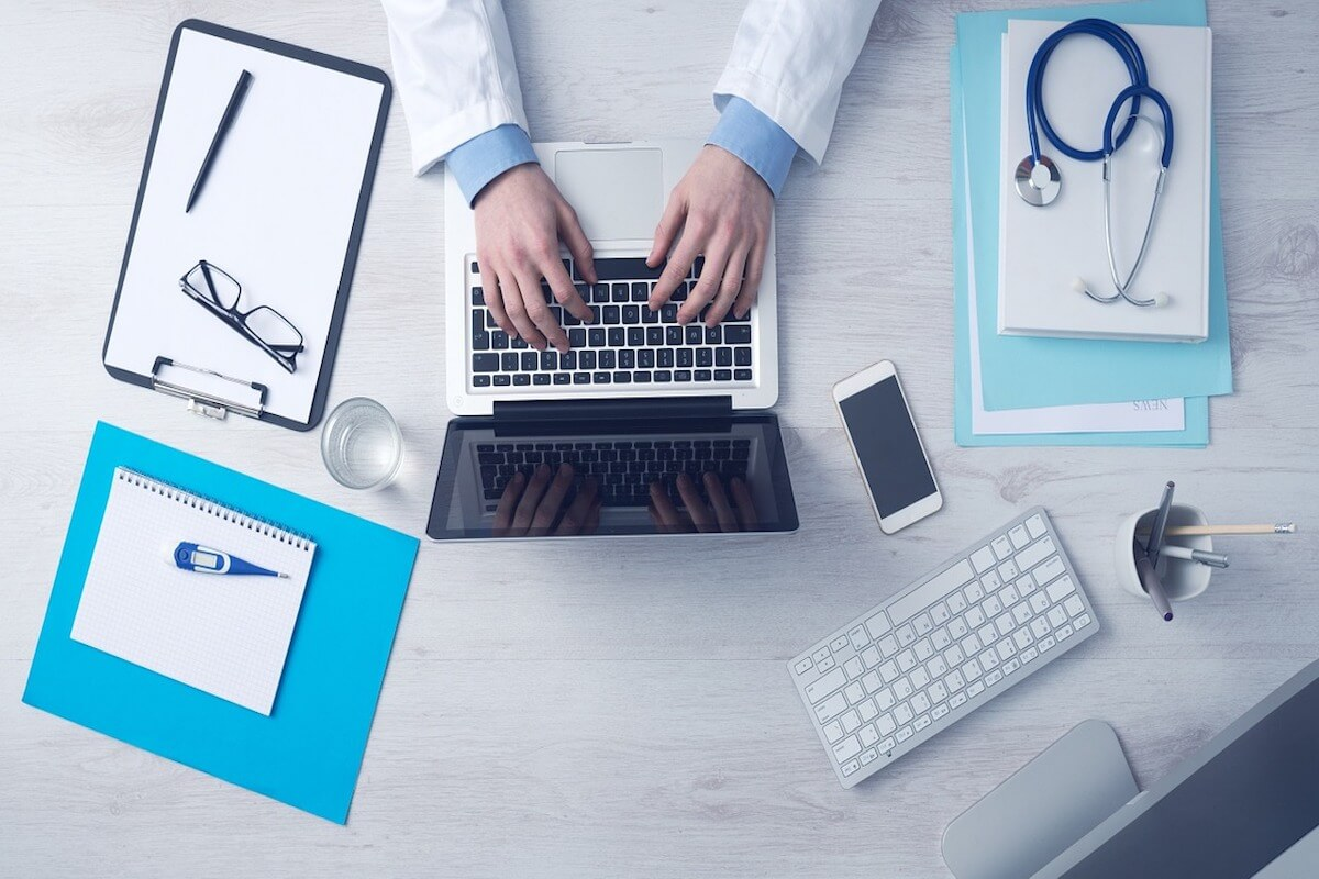 Remote Patient Monitoring to Reach $1.8 Billion by 2026 Image