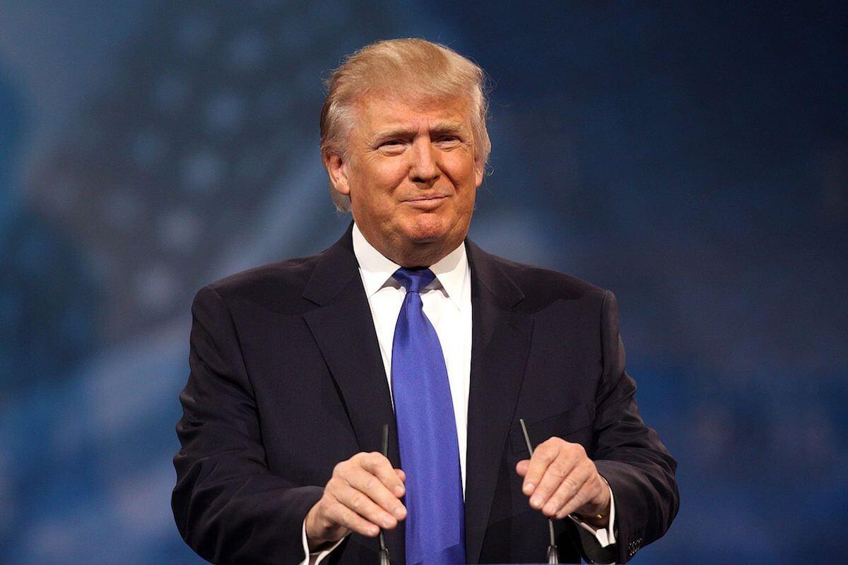 Trump Gives Contradictory Signals at G7 Summit Image