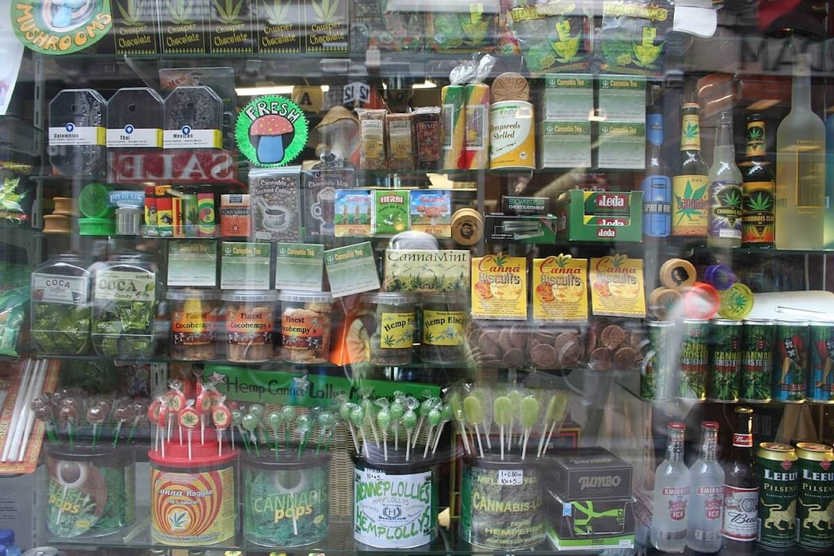 Flowhub Cannabis Platform Adds Point-of-Sale App Image