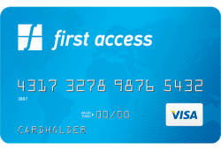 First Access Visa® Card Review
