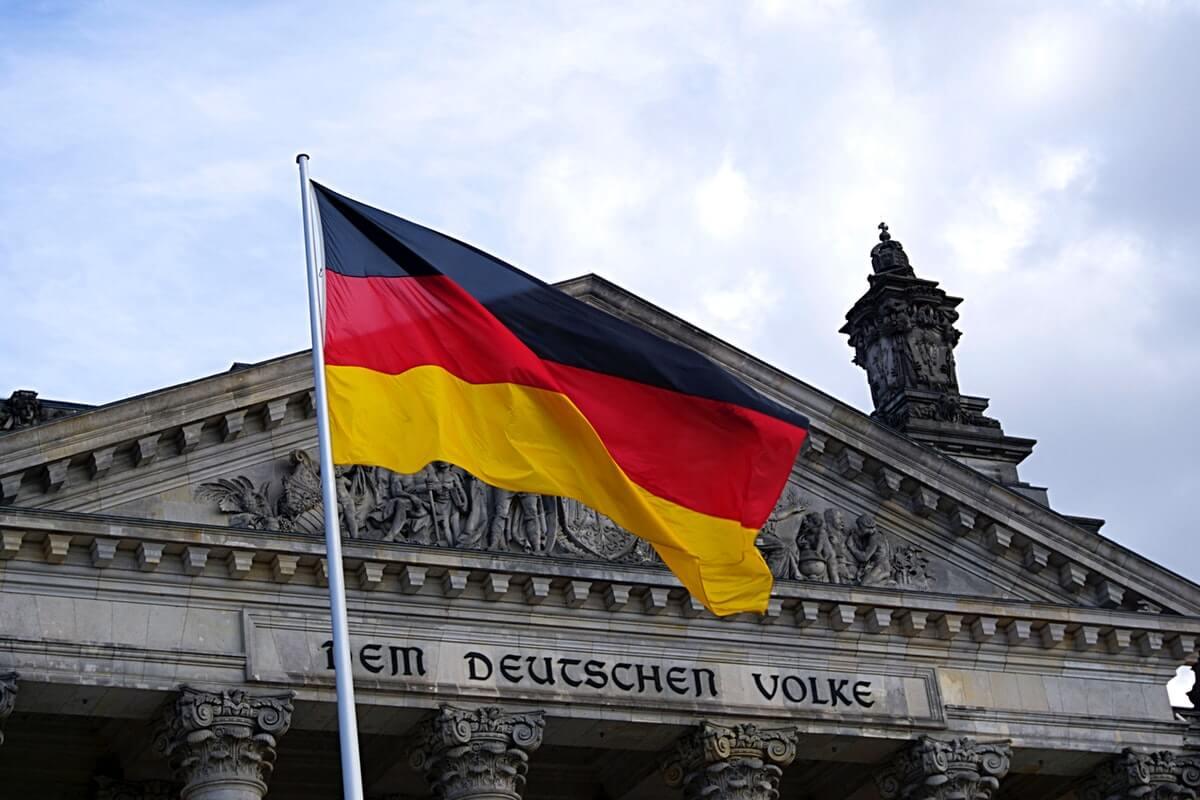German Economy Falters on Weak Exports Image