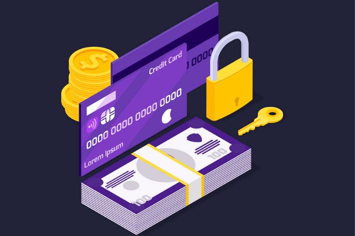 Credit Freeze vs. Lock: What's the Difference and When to Use Them Image