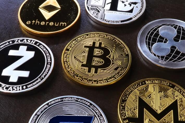 Bitcoin Crashes on US Crackdown Reports Image