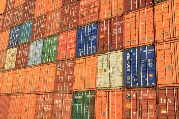 US Trade Deficit Sets New Record Image