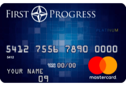 First Progress Platinum Prestige Mastercard® Secured Credit Card Review