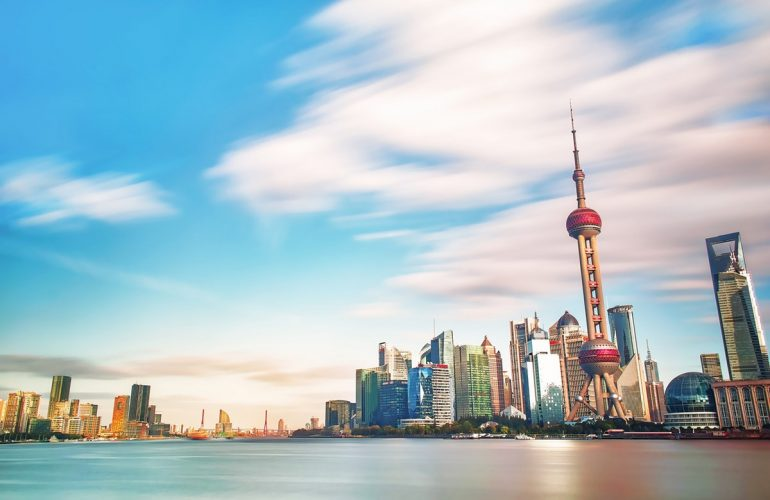 Chinese Social Credit System Targets International Business Image