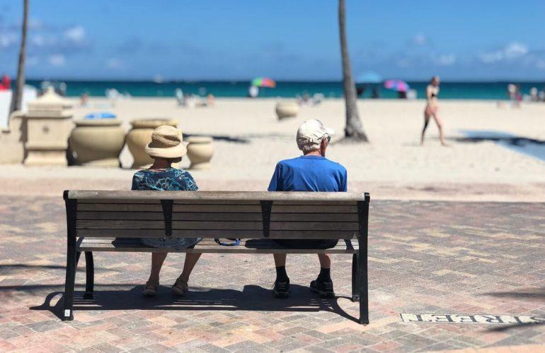 Retirement Statistics: US Falls Behind Iceland, Switzerland, Luxemburg Image