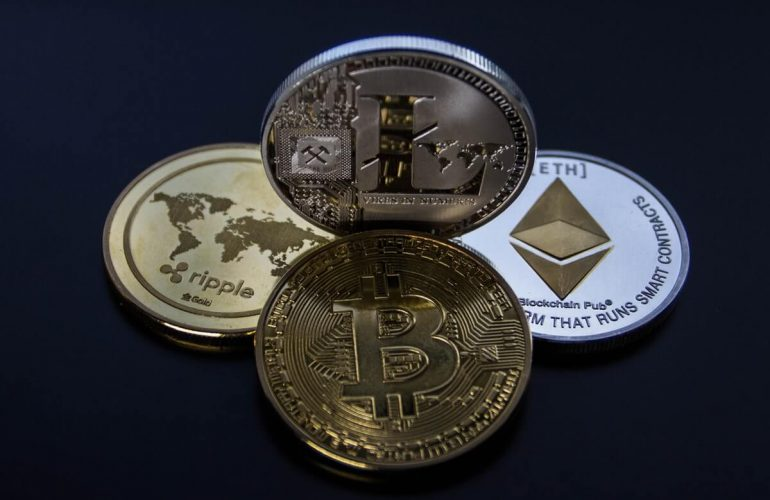 Cryptocurrency Edges Closer to Mainstream Image