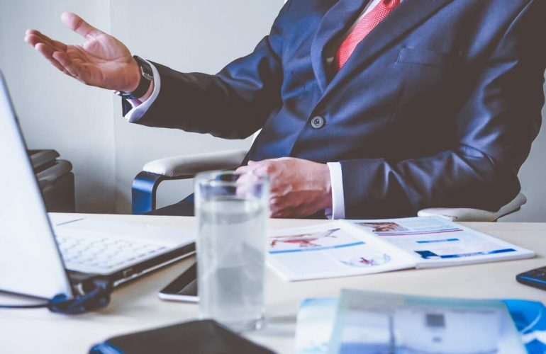 CFOs Making Critical Contributions to Strategy, Survey Says Image