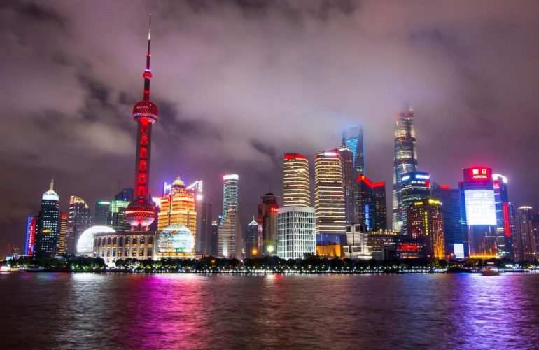 China's Slowing Economy Puts a Damper on American Business: Survey Image