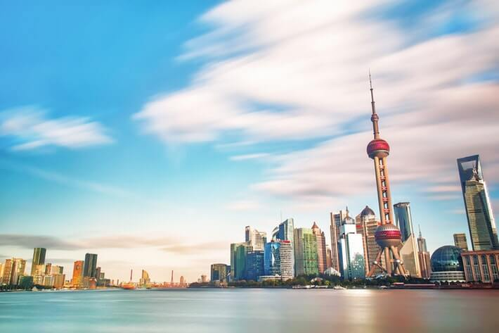 Chinese Economy Shows Lowest Quarterly Growth in 27 Years Image