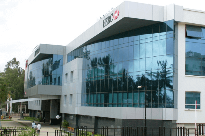 HSBC Withdraws From US, Turns to Asian Market