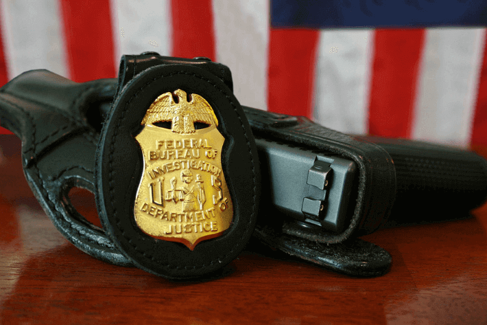 FBI Releases 2020 Internet Crime Report Image