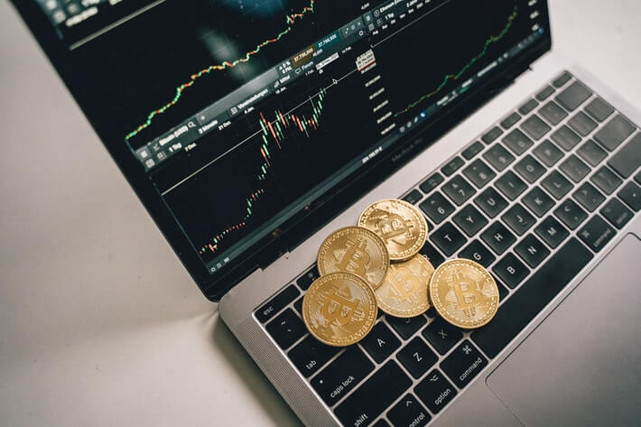 Chinese Brokerages Venture Into Offshore Crypto Trading