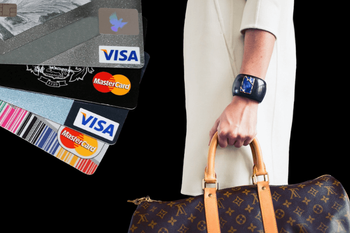 What Are Credit Card Points, How Do They Work, And What Can You Buy With Them?