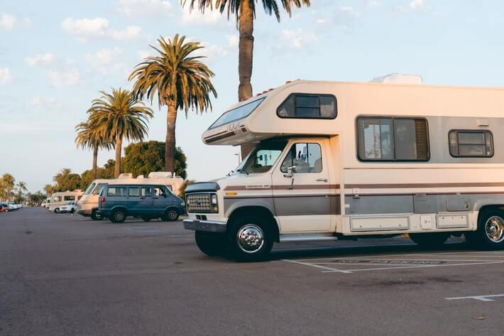 How Much Does It Cost to Insure an RV? Image