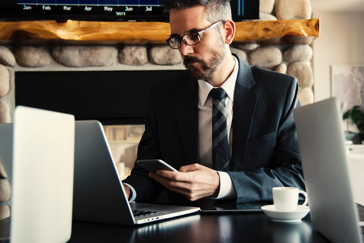 CFO Mag Names 2019's Top Fintech Companies