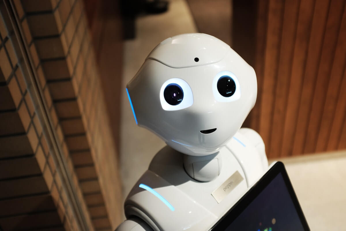 Robots to Replace 200,000 Banking Jobs: Report Image