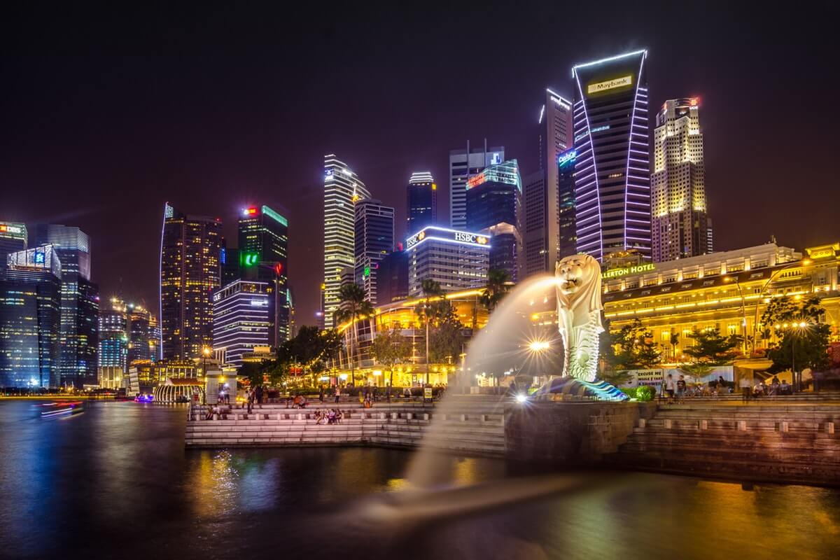 Singapore Tops US as World's Most Competitive Economy Image