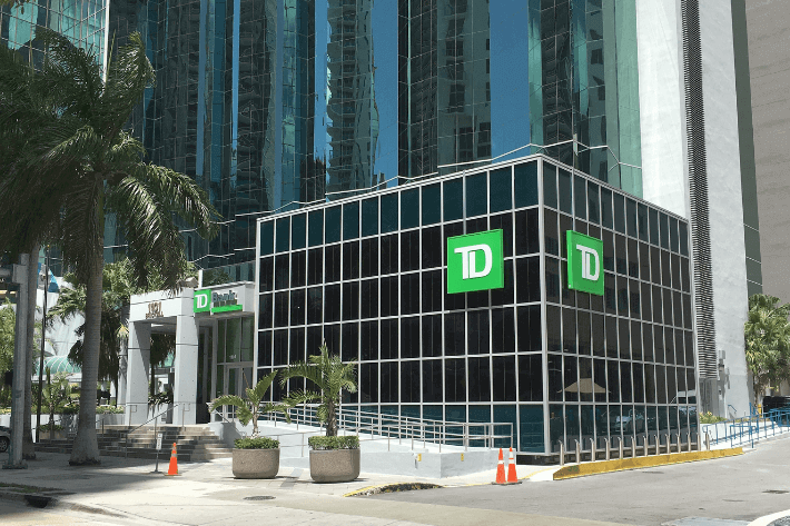 TD Bank Launches Robo-Advisor for Wealth Management