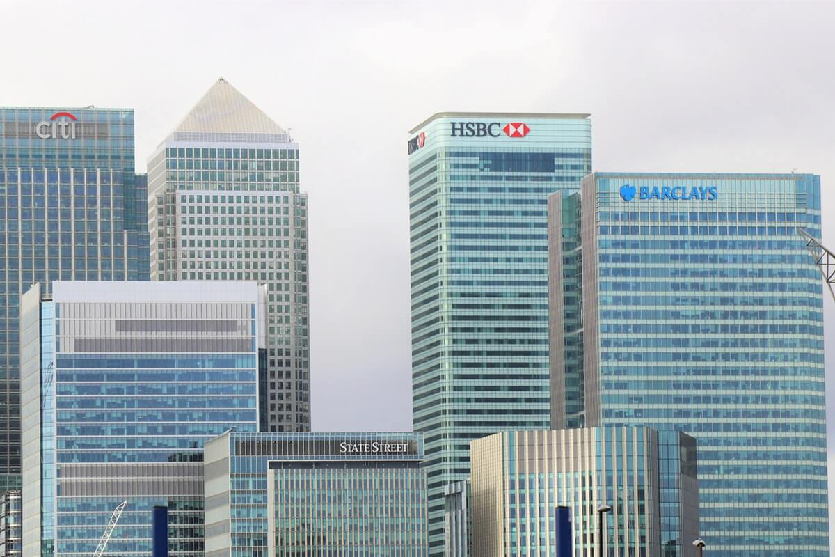 Banks Must Reinvent Themselves to Survive Next Recession: Report Image