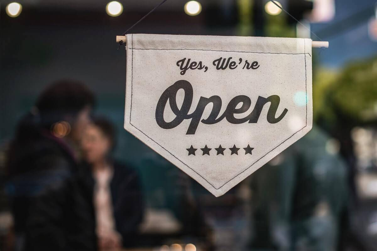 7 Best States for Owning a Small Business Image