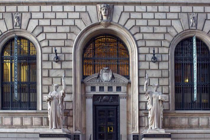Federal Reserve, Treasury Disagree Over Lending Program Image