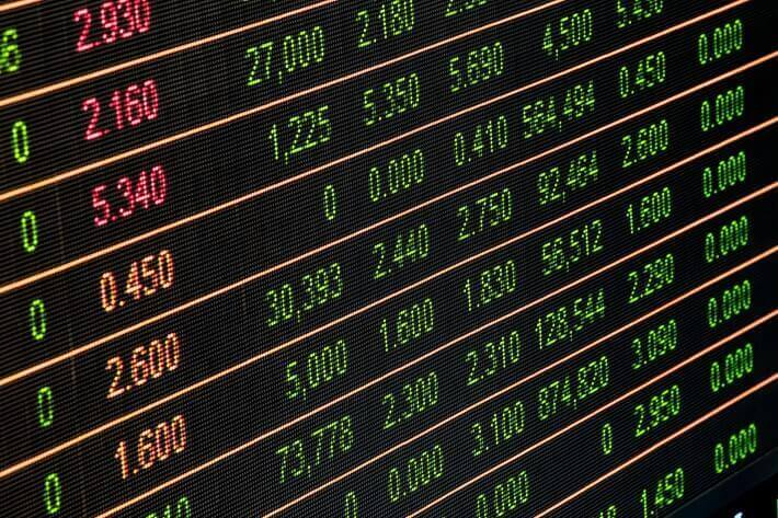 Nasdaq Bounces Back: Tech Stocks Lead the Way Image