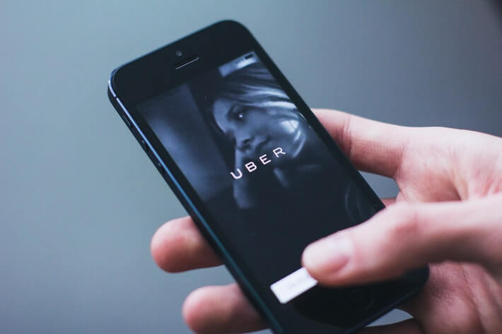 Uber To Pay UK Drivers Minimum Wage, Holiday Pay, and Pension Image
