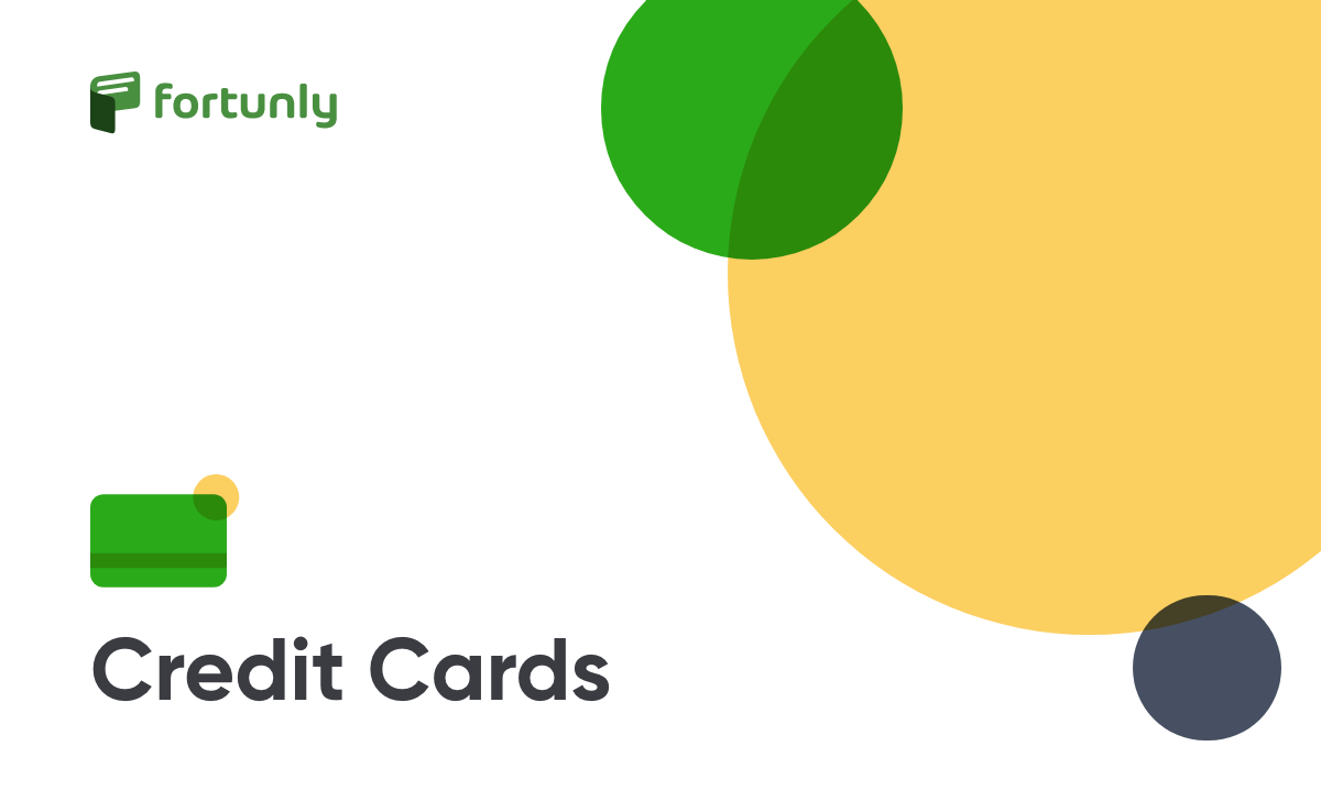 Best Credit Cards for Bad Credit in 2021