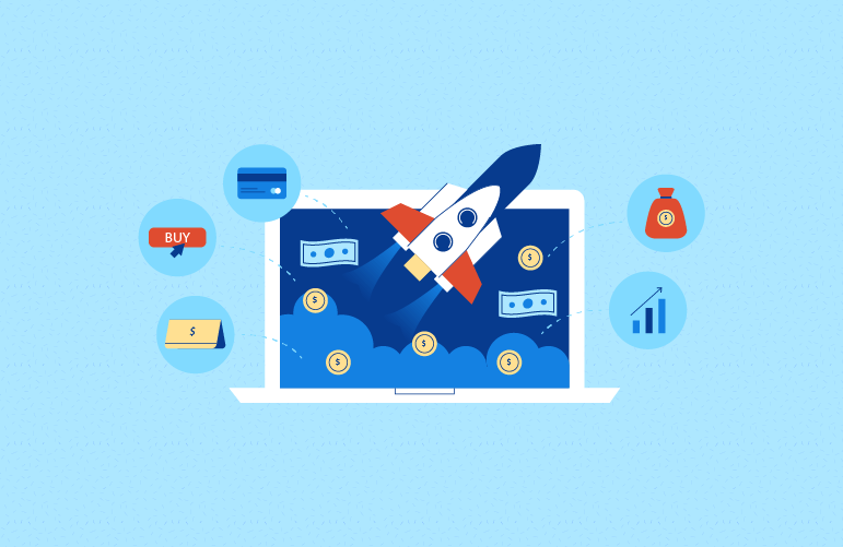 How Startups Are Disrupting the Financial Ecosystem