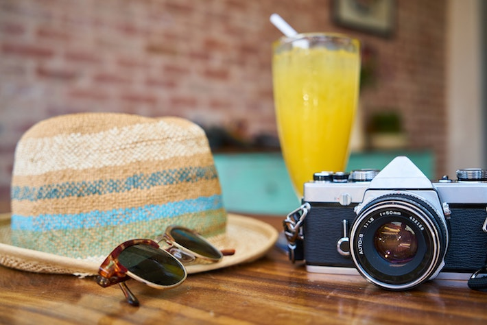 The Average Cost of a Vacation: Getting Your Money's Worth Image