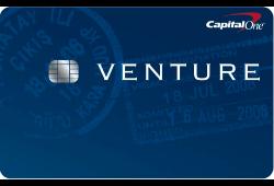 Capital One VentureOne Rewards