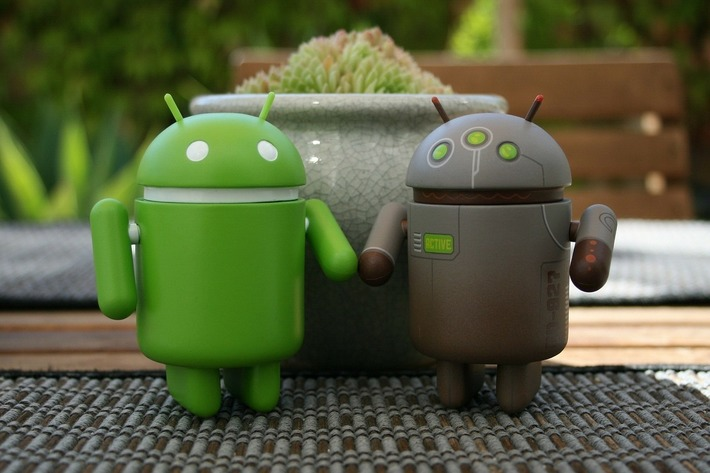 Android Market Share: The Fight for Mobile Leadership Image