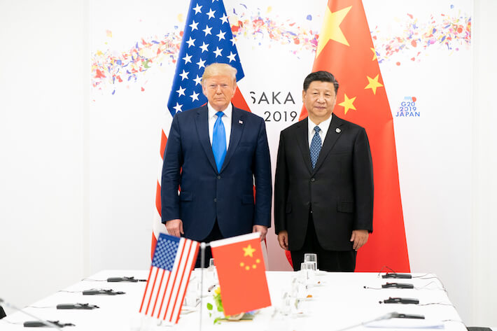 Understanding the US China Trade War: Timelines, Statistics, and More Image