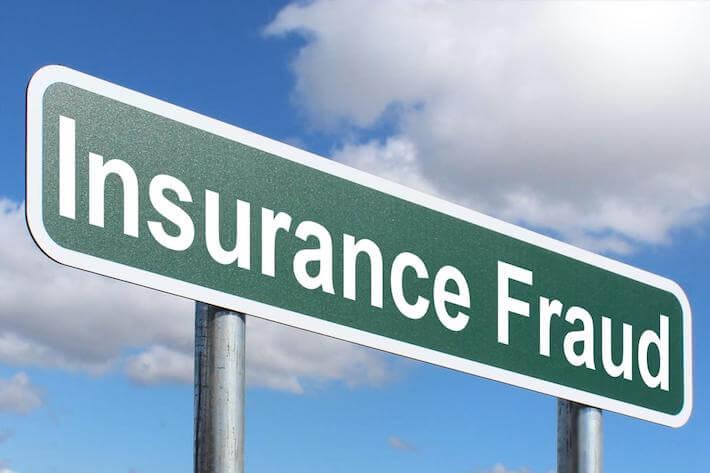 The Fraudster Next Door: 30 Insurance Fraud Statistics Image