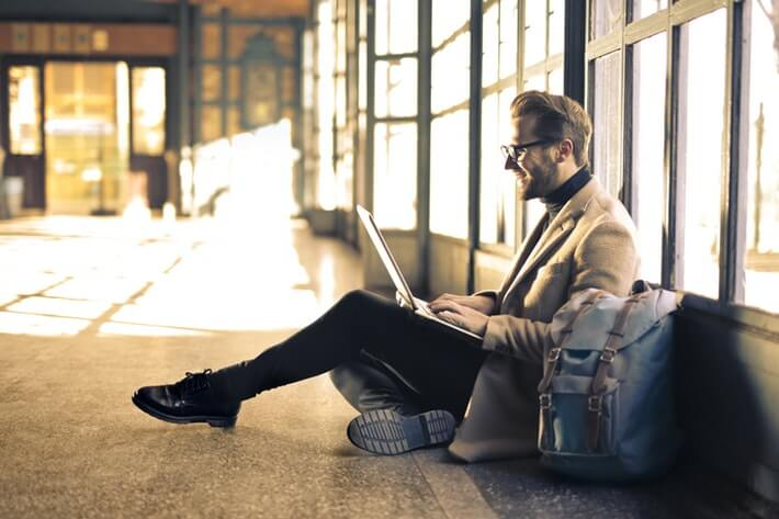Business Travel Statistics: Welcome Aboard, Frequent Flyer