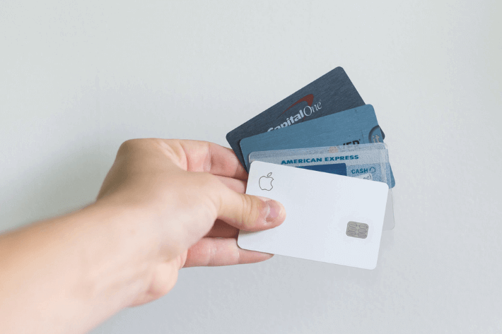 What Is a Good APR for a Credit Card? Image