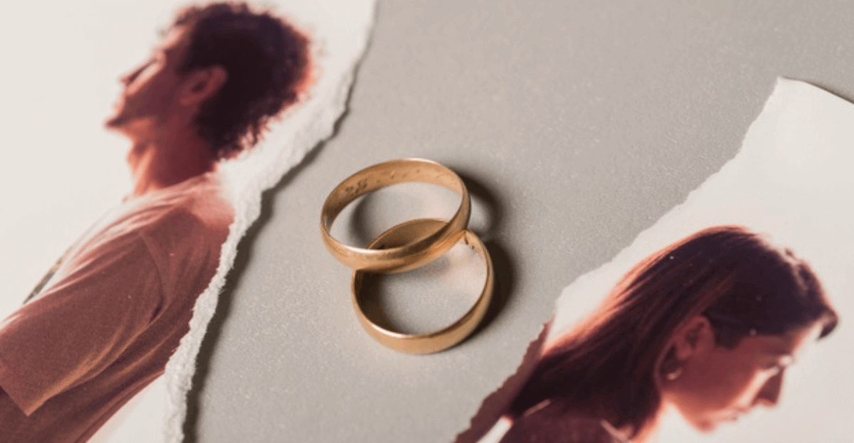 14 Divorce Statistics You Need to Know in 2021