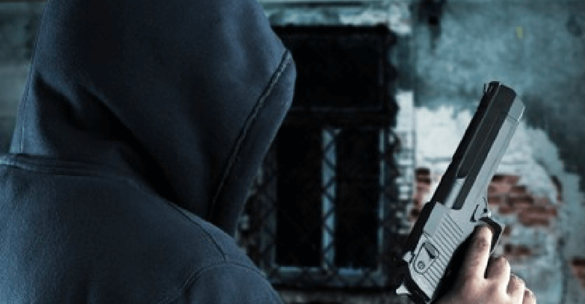 19 Amazing Gun Violence Statistics [2021 Update]