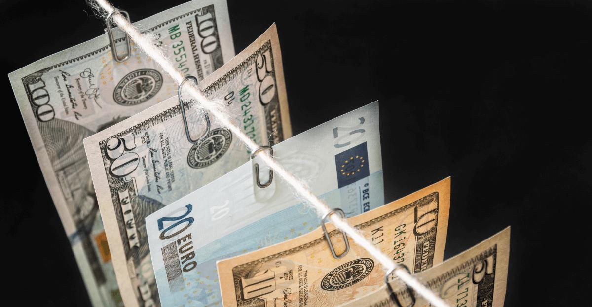 27 Informative Money Laundering Statistics in 2021