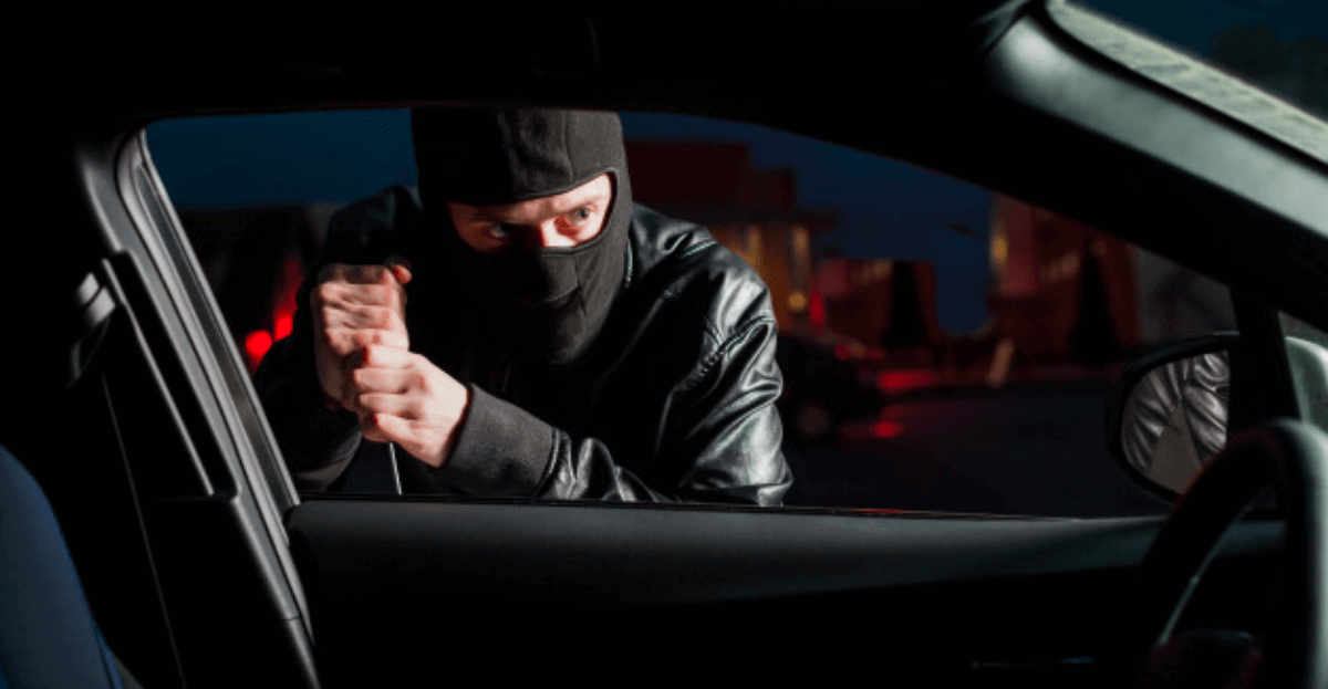 25 Car Theft Statistics to Keep Your Ride Safe in 2021