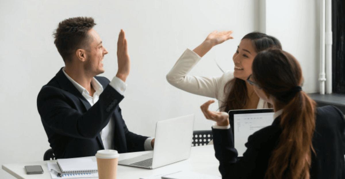 23+ Fascinating Job Satisfaction Stats [2021 Update]