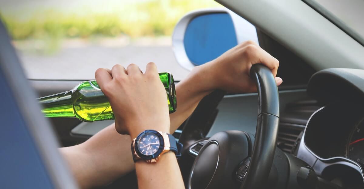 Drunk Driving Statistics - A Cautionary Tale